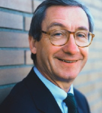Prof. Dr. Ulrich Lehner