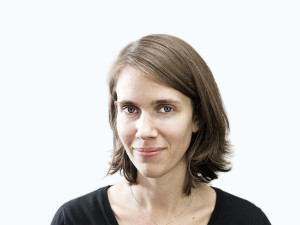 Neu in de Redaktion: Verena