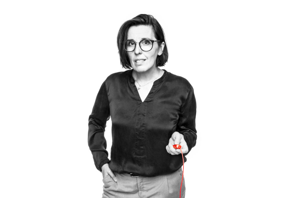 Anahi Weidhaas